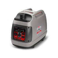 Briggs and Stratton 30651 2200Watt Gas Powered Recoil Start Portable inverter thumbnail image