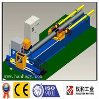induction bend pipe bending machine
