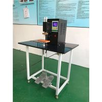 Professional 18650 spot welding machine which is good thumbnail image