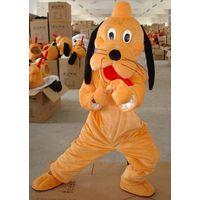 Pluto Dog costume,carvinal costume