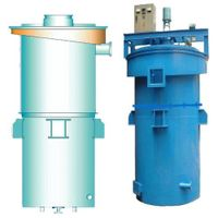 Hindered settling machine hydraulic classifier for sand washing plant classifying thumbnail image