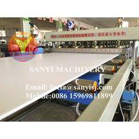 PVC Foam Board  Machine thumbnail image