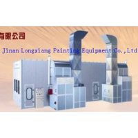 LY-12-45 big industrial spray booth thumbnail image