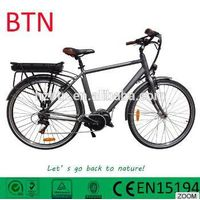 2016 HOT SALE 36v 250w cheap electric bicycle