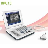 Lowest Price Portable Ultrasound Machines -BPU16