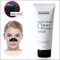 Deep Cleansing Anti Acne Charcoal Active Peel off Blackhead Mask thumbnail image