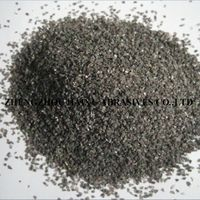 Emery grains/grits/sand.powder