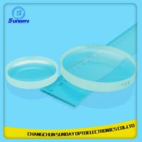 Plano Convex Lens Optical Glass thumbnail image