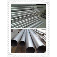 titanium seamless /welding tube/pipe GR2