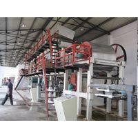 1400/230 carbonless copy paper coating machine