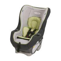 Graco® My Ride™ 65 Convertible Car Seat rating thumbnail image
