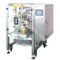Pillow & Gusset bag Packing machine food packaging machine  P520