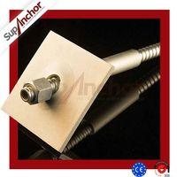 SupAnchor High Quality and High Strength Self Drilling Anchor Rod (R25N)