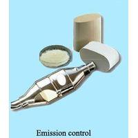 Honeycomb Ceramic/Metal Substrate thumbnail image