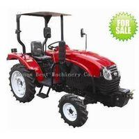 Mini farm tractor HT254 thumbnail image
