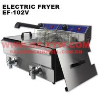Electric Fryer EF-102V