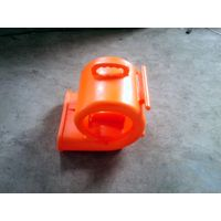 Sell rotomolding wind chassis, car wind chassis, plastic products