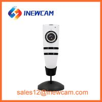 128G record 2 way audio night version network mini home camera