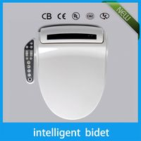 automatic toilet seats electric bidet