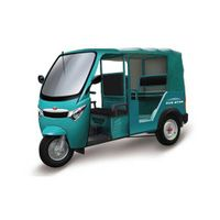 Foton Lovol The Electric Tricycle CTDS15ZWH(B) thumbnail image