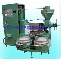 6YL-A series Integrated oil press machine thumbnail image