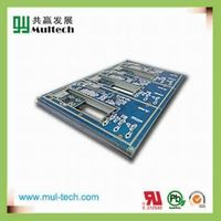 4 Layer Blind/Burried Via Hole PCB board_high TG circuit board