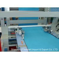 Textile Finishing Machinery of knitting fabric open width compactor