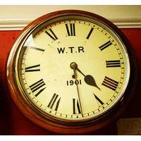 antiques clock thumbnail image
