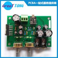 Electronic Taxi Meter PCB Printed Circuit Board- One Stop Solutions PCB To PCBA thumbnail image