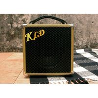 KLDguitar GT5 5w Class A tube guitar amplifier thumbnail image