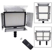 Mcoplus Bi-Color Video LED Light