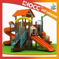 children slide outdoor latest design YST-3020a