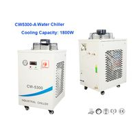 CW5300A CNC Chiller