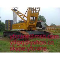 LIEBHERR LR1280 ,280 ton crawler crane for sale cheap