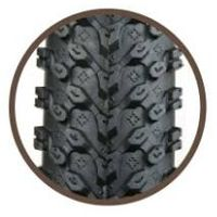24*2.125 black bicycle tire from factory