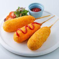 Rice Hotdog thumbnail image