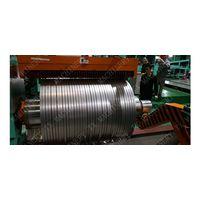 sheetmetalslittingmachinelinesteel coilcuttingmachine for producing copper strip