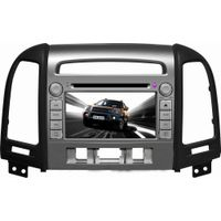 7 inch special android car dvd player for Hyundai SANTAFE 2012 with 3G,wifi