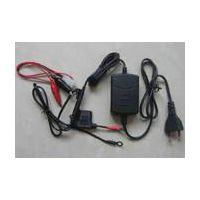 6V/12VLead-Acid Battery Charger