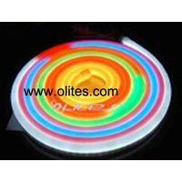 Multicolor Mini LED Neon Rope Light