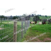 wire fencing metal fence Animal fencing system safety fence industry thumbnail image