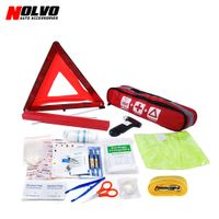 Outdoor Camping Survival Kit Medical Bag Emergency First Aid Kit