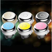 Mini Wireless Bluetooth Earphone Q3 Ear Hook V4.0 Stereo