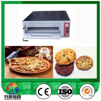 high quality electric pizza oven/used bakery oven prices