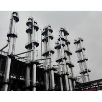 Chemical Distillation Plant