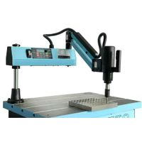 High Precision Electric Long Arm Hand Tapping Machine M6-M24 thumbnail image