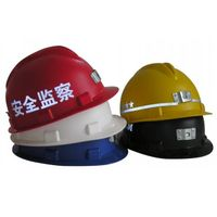 ABS Mine Safety Helmets for for coal mine Building Workers industrial safety helmets
