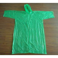 disposable raincoat for camping ,touring