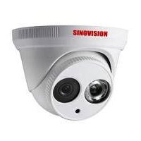 1.0MP/720P cctv camera with dome AHD Camera