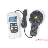 Multi Functional Anemometer AA-136V